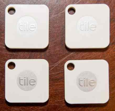 Happy Father's Day from Tile — May You Never Lose Your Possessions Again! — Tile Mate Out of the Box