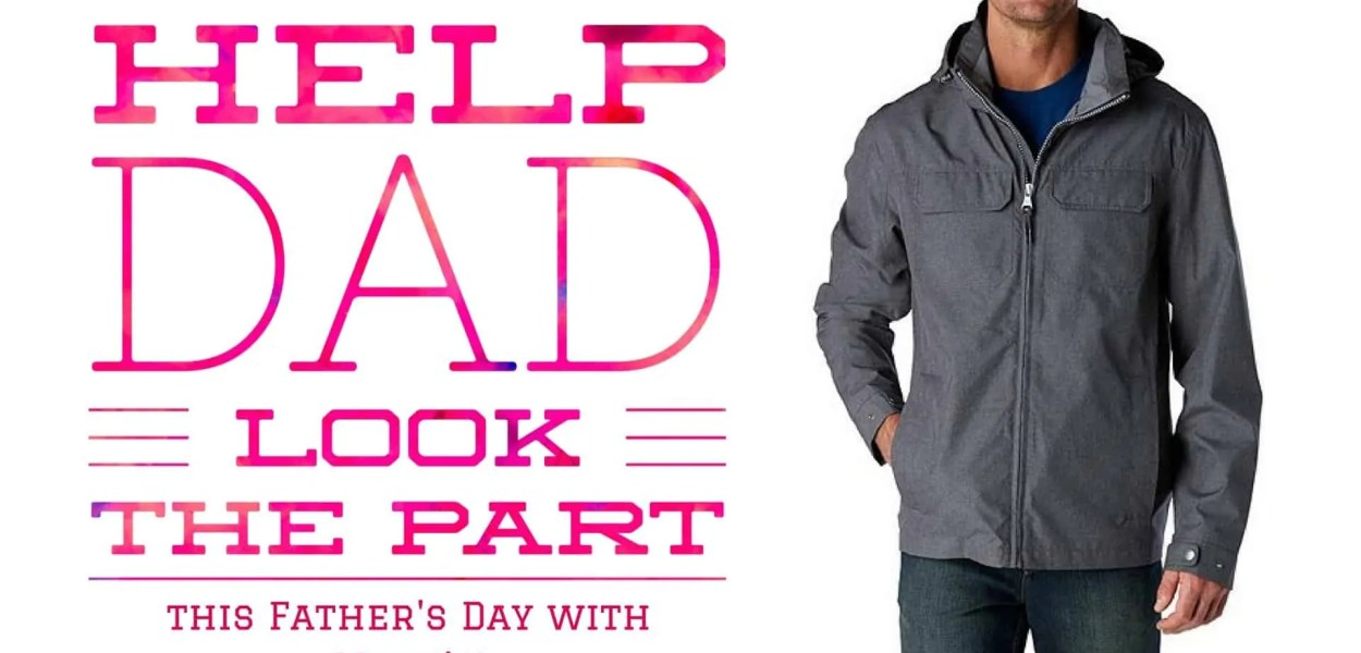 Help Dad Look the Part this Father's Day with Mark's! (Featured Image)