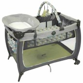 Wanna Buy for Baby Sans Fail? Hit the Best Buy Canada Baby Sale! — Safety 1st Prelude Play Yard