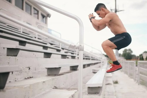 Track Down Your Inner Power with Advil 12 Hour! — Fitness Training