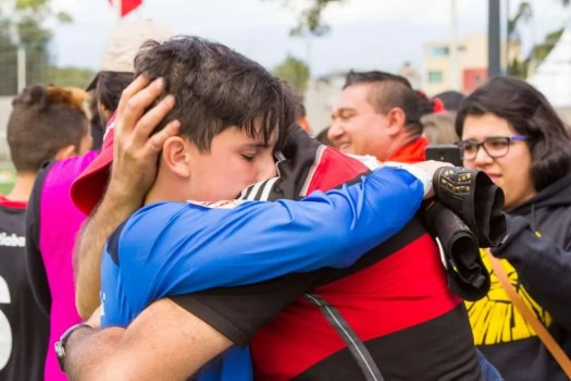 What it Means to be a Champion — My Experience at the 2017 Scotiabank CONCACAF Champions League Under 13 Fútbol Tournament — LD Alajeulense — You Played Well