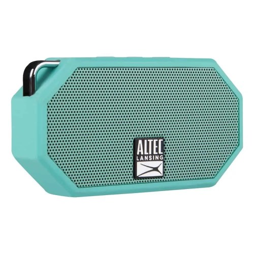 The Casey Palmer, Canadian Dad Christmas Gift Guide... for Grown-Ups!—Altec Lansing Mini H2O 3