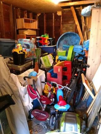 The 2017 100 — 31 Successes. — The Original Messy Garage