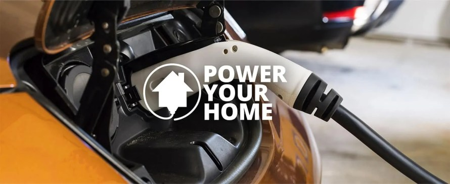 How the Electrical Safety Authority Will Help Power Your Home! — Power Your Home Banner