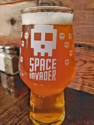 The Life and Times of Casey Palmer — The State of the #BloggerLife, February 2019 — Do Less Better. — A Glass of Space Invaders IPA