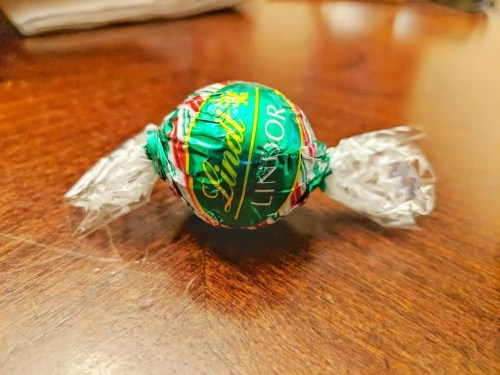 The Life and Times of Casey Palmer — The State of the #BloggerLife, February 2019 — Do Less Better. — A Peppermint Chocolate Cookie Lindor