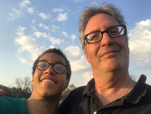 Children's Mental Health Week 2019 — Day 2 — Let's Not Take Mental Health for Granted! — Irwin Elman and Son