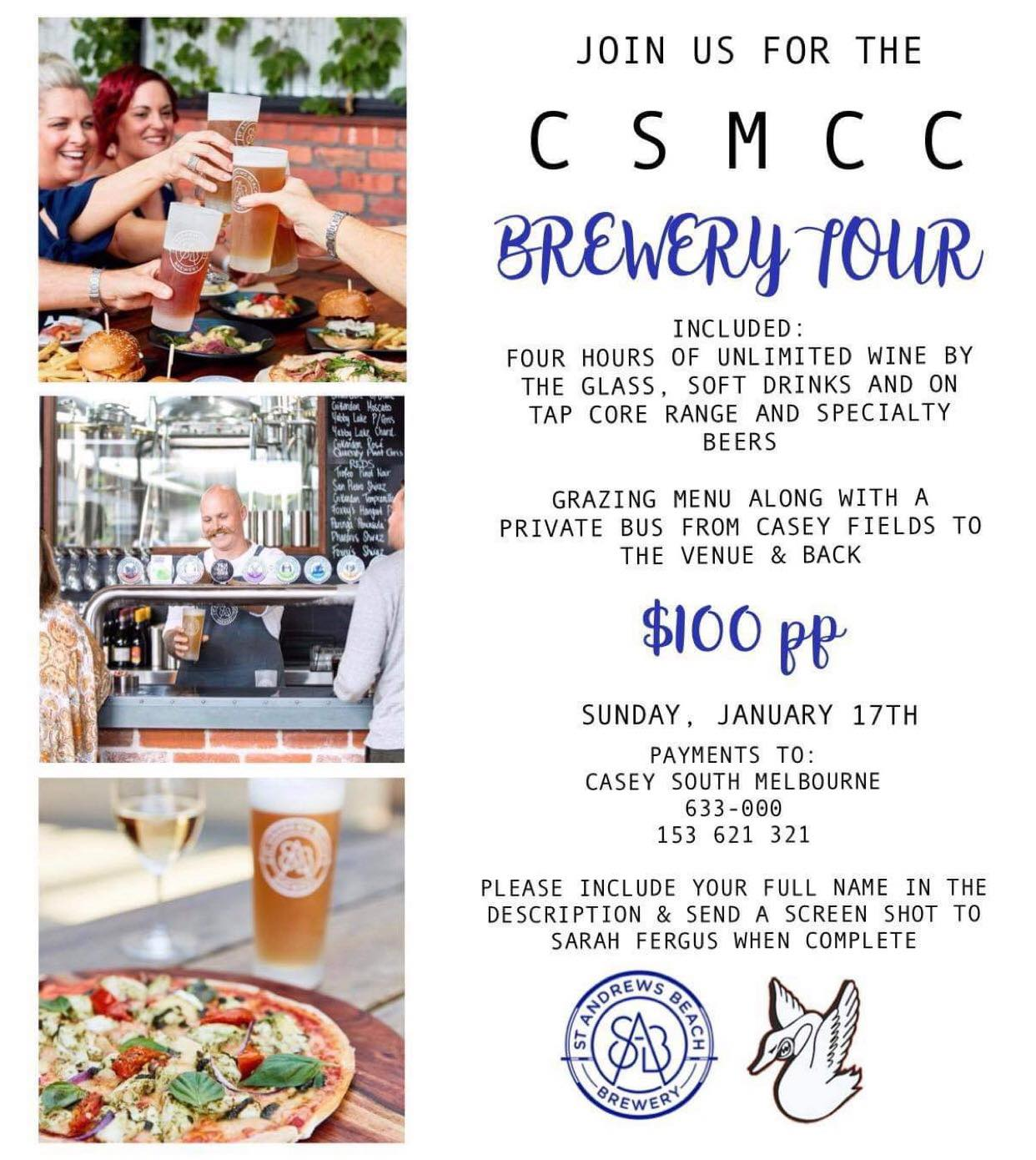 You are currently viewing CSMCC Brewery Tour