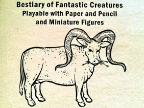Illustrated Bestiary