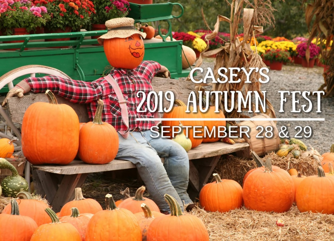 Casey's Autumn Fest