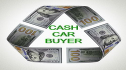 We Buy All Cars, Trucks, SUVs, and Vans
