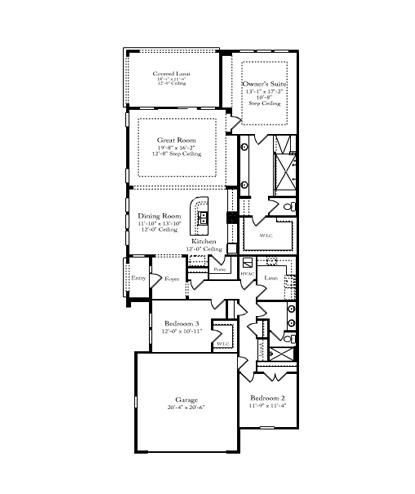 Terra Costa Villas Jacksonville Fl, Homes For Sale, 32246