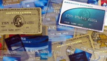 刷卡換現金,信用卡借錢觀念要正確