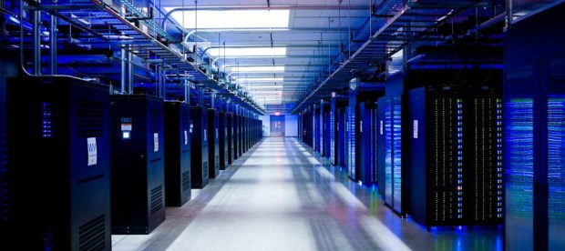 Bitcoin Mining and Data Centers