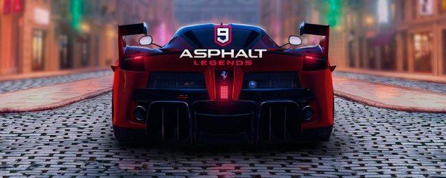 mejor app asphalt