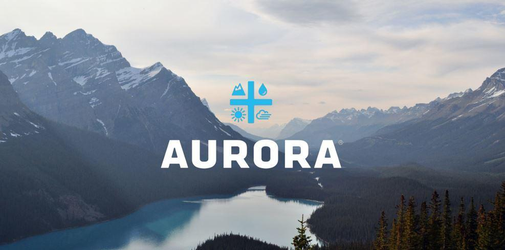 Aurora Cannabis is Growing Outward and Merging With Rivals