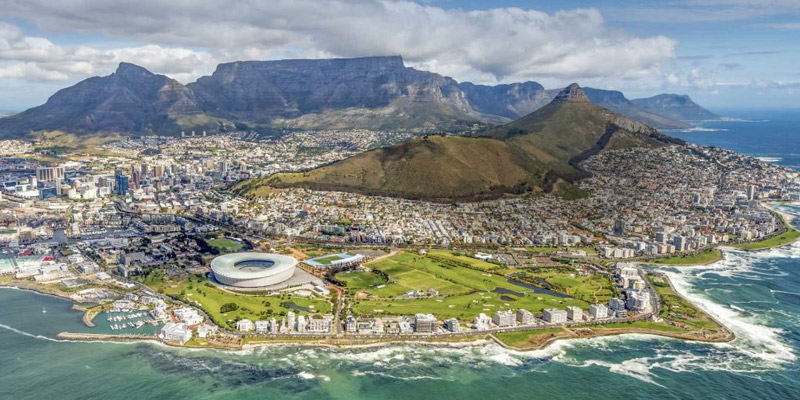 Tilray Begins Exporting Medicinal-Cannabis Extract to South Africa