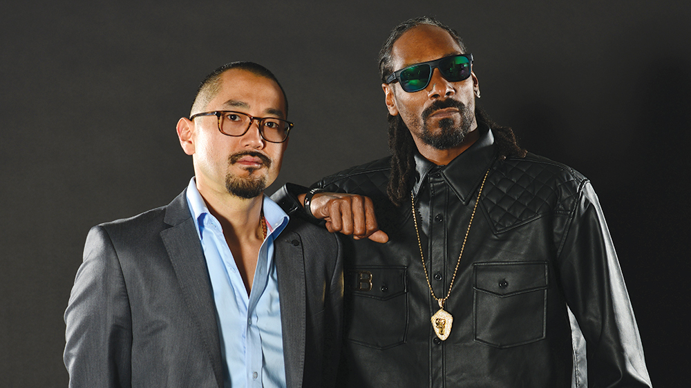 Snoop Dogg's Venture Firm Just Closed its Debut Fund with $45 Million