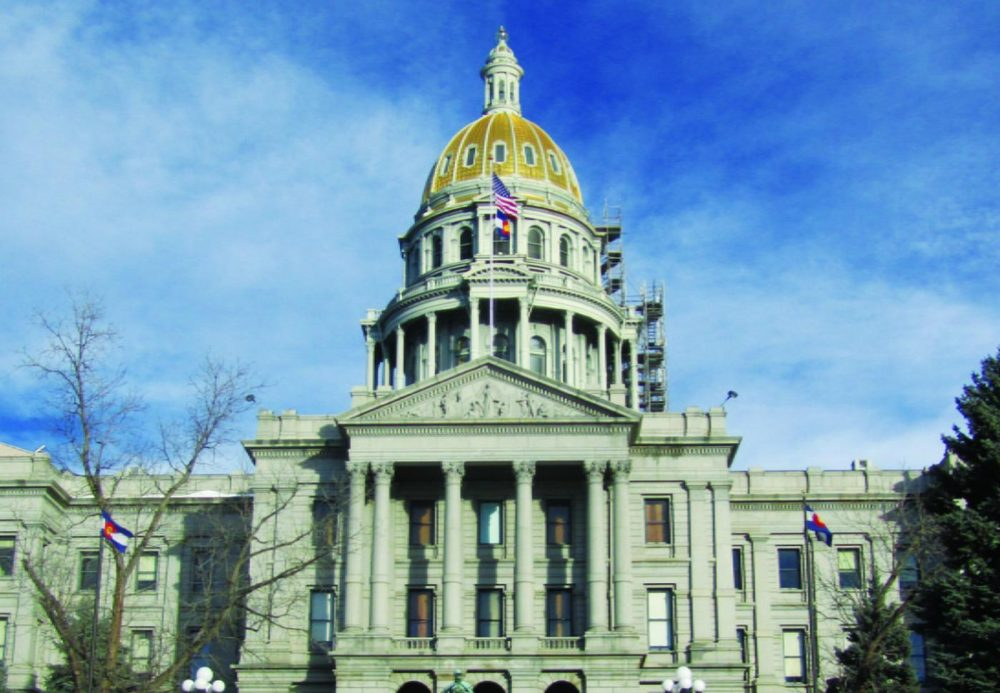Colorado Passes Bill to Allow Public Companies to Invest into Cannabis  Businesses