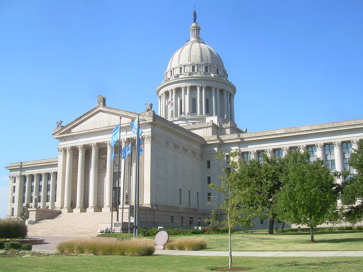 Oklahoma Legalized Medical Marijuana with Vote This Week