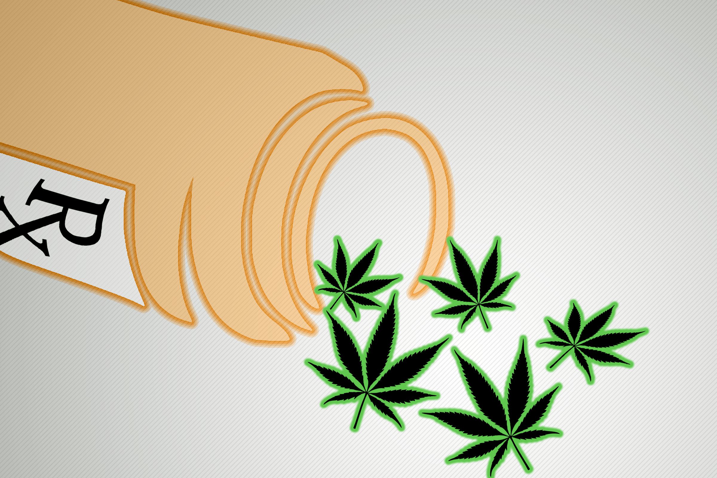 New York Department of Health to Allow Medical Cannabis as an Opioid Replacement