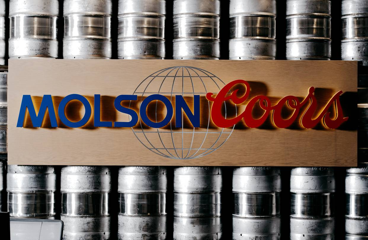 Molson Coors to Form Joint Venture with Hydropothecary to Develop Line of Cannabis Beverages