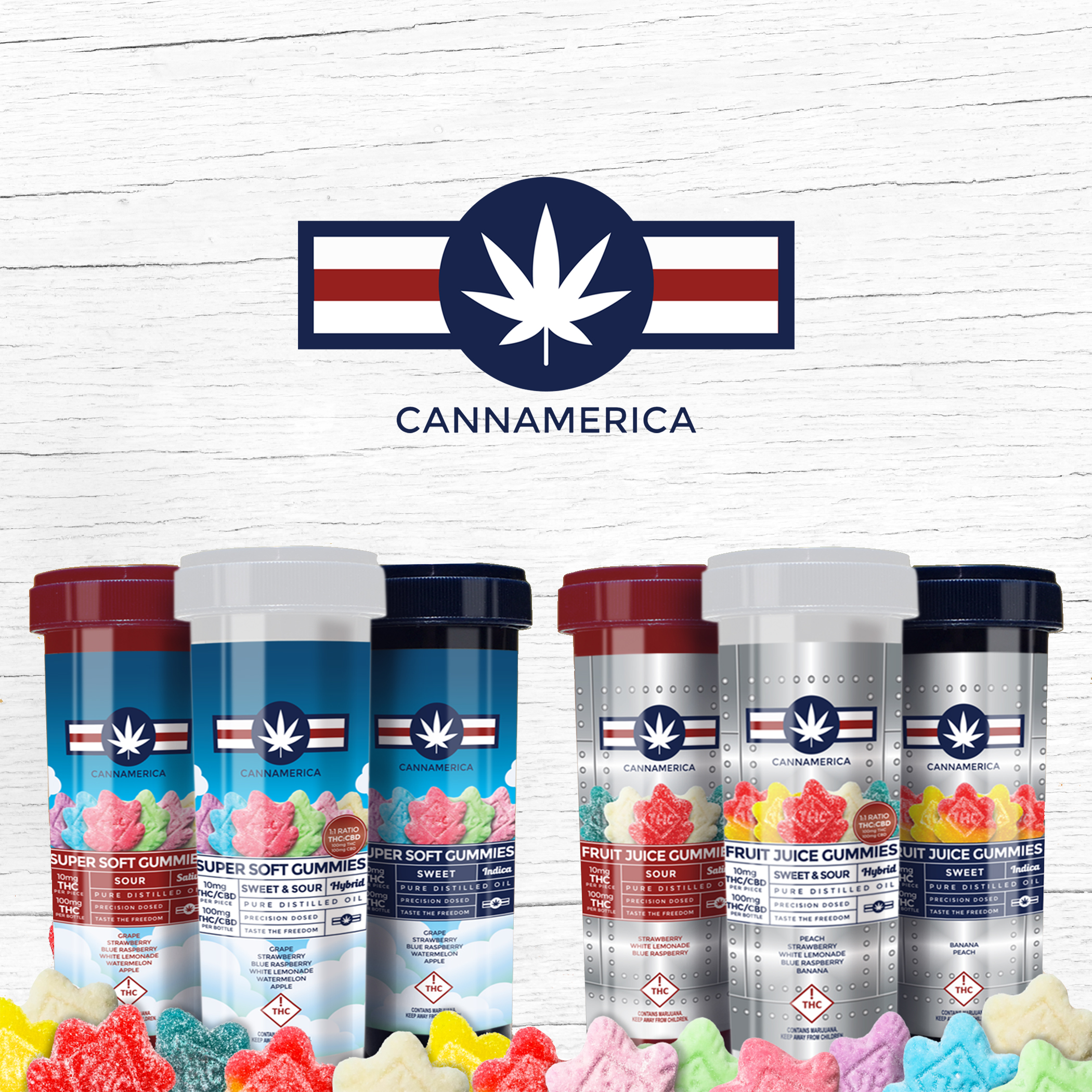 CannAmerica Common Shares Debuts on the Canadian Securities Exchange (CSE)