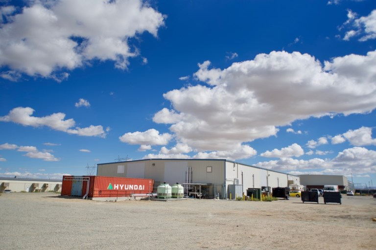 420 Real Properties: Cultivation, Manufacturing & Distribution Facility For Sale