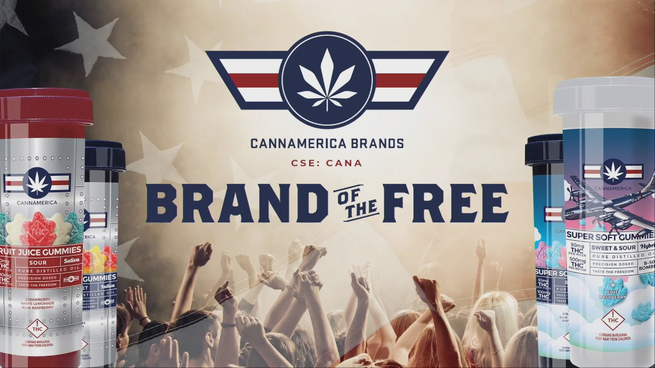 CannAmerica and Invictus combine to enter hemp and CBD market in the US.