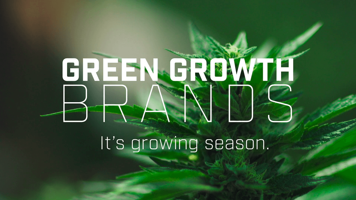 Green Growth Brands Partners with DSW to Sell Seventh Sense CBD Products