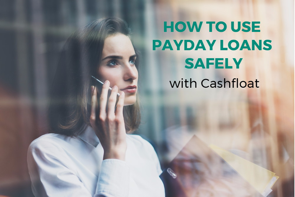 Are Easy Online Payday Loans Safe For Users?  Cashfloat