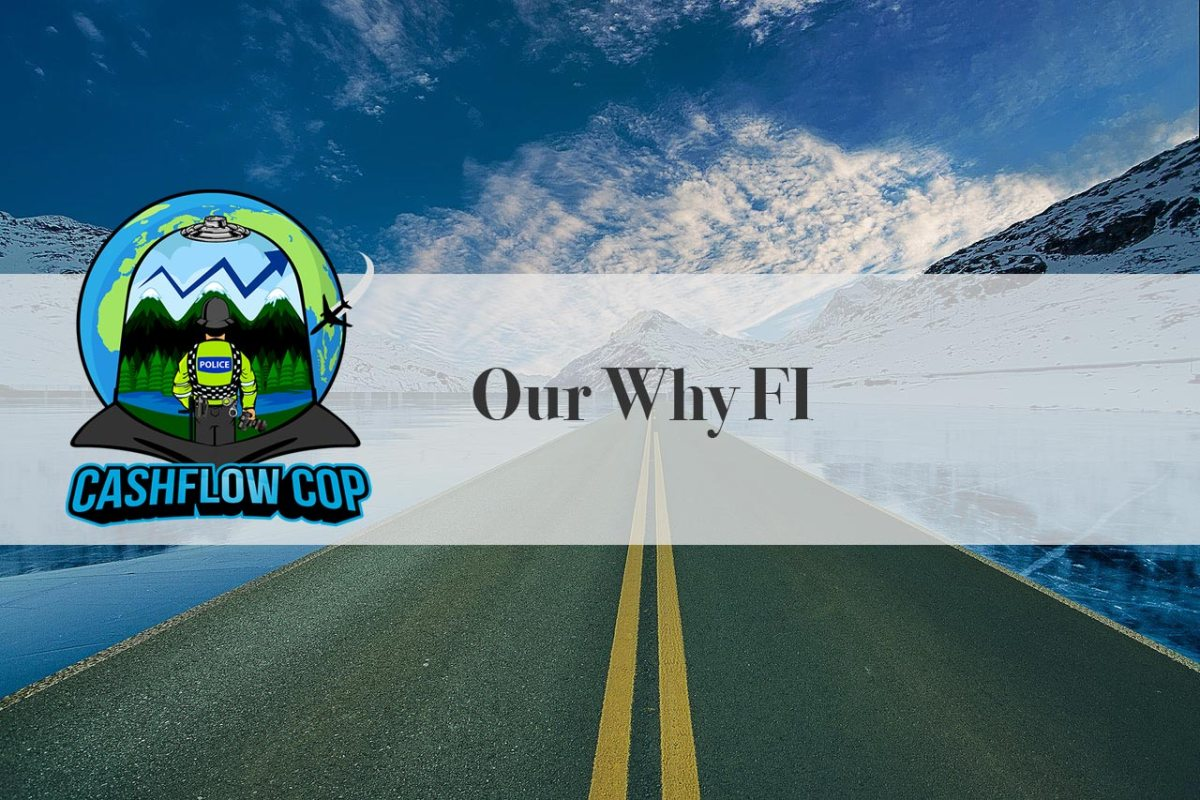 Our Why FI