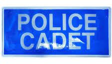 01 - Police Cadet - Cashflow Cop Police Financial Independence Blog