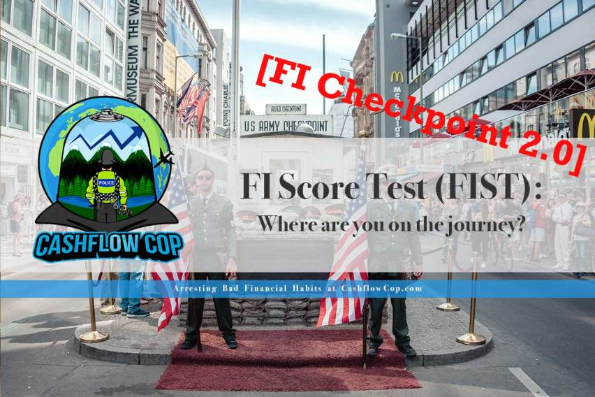 FI Score Test (FIST): Where are you on the journey?