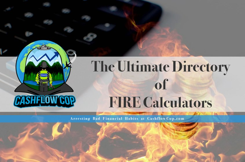 The Ultimate Directory of FIRE Calculators