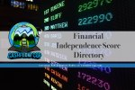 Financial Independence Score Directory