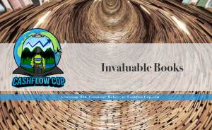 Invaluable Books - Cashflow Cop Police Financial Independence Blog