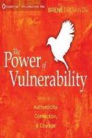 Book - The Power of Vulnerability - Cashflow Cop Police Financial Independence Blog