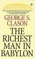 Book - Richest Man in Babylon - Cashflow Cop Police Financial Independence Blog