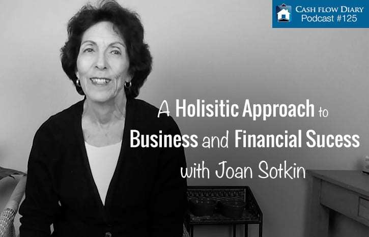 Joan Sotkin Tells Us How Emotions Are Linked To Wealth