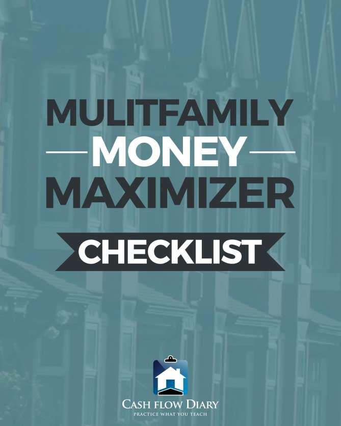 MMM-Checklist