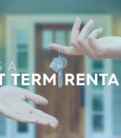 what-is-a-short-term-rental