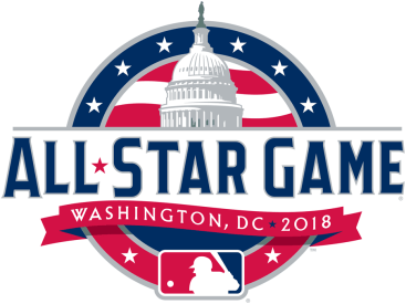 2018 MLB All-Star Logo
