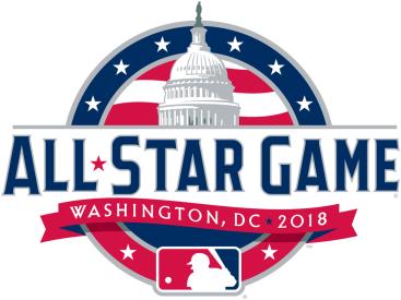 2018 MLB All-Star Logo