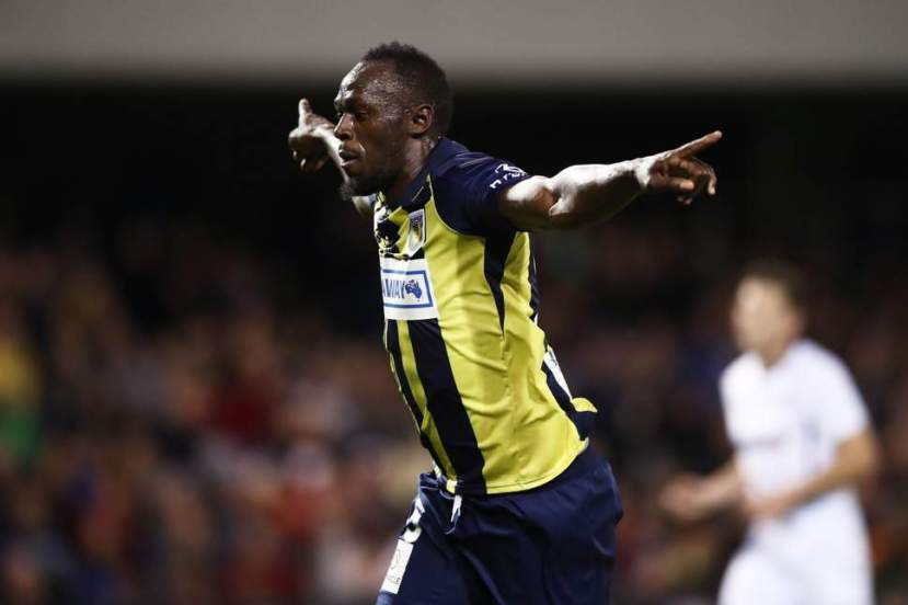 Usain Bolt Central Coast Mariners 2.jpg