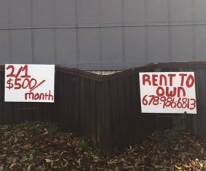 Advertising your rentals