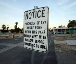 Park manager are the key to Lonnie Deals