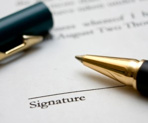 Read everything you sign