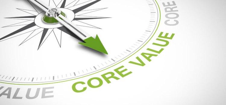 Do your tenants meet your core values?