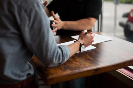 Transactional versus relationship-based deals